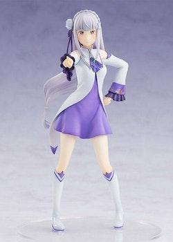 Re:ZERO Starting Life in Another World Figure Emilia (Kadokawa)