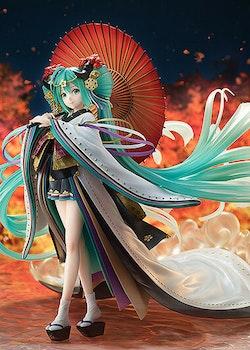 Hatsune Miku: Land of the Eternal (Good Smile Company)