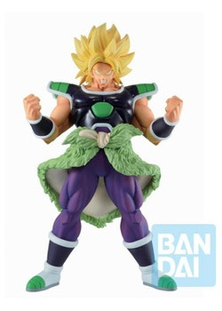 Dragon Ball Super Ichibansho Figure Super Saiyan Broly VS Omnibus Super (Bandai Spirits)