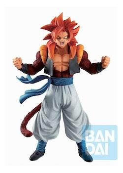 Dragon Ball Super Ichibansho Figure Super Saiyan 4 Gogeta VS Omnibus Super (Bandai Spirits)