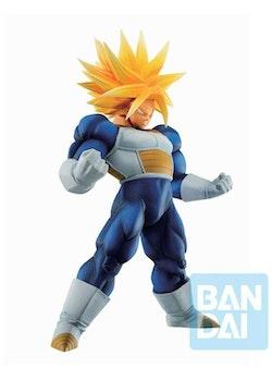 Dragon Ball Super Ichibansho Figure Super Trunks VS Omnibus Super (Bandai Spirits)
