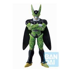 Dragon Ball Super Ichibansho Figure Perfect Cell VS Omnibus Super (Bandai Spirits)