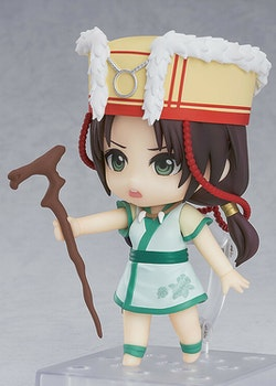 The Legend of Sword and Fairy Nendoroid Action Figure Anu (Good Smile Company)