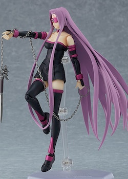 Fate/Stay Night Heaven's Feel Figma Action Figure Rider 2.0 (Max Factory)