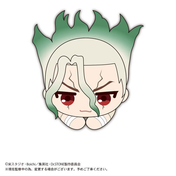 Dr. STONE Hug Chara Plush Senku Ishigami (Takara Tomy)
