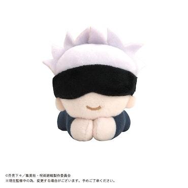 Jujutsu Kaisen Hug Chara Plush Satoru Gojo (Takara Tomy)