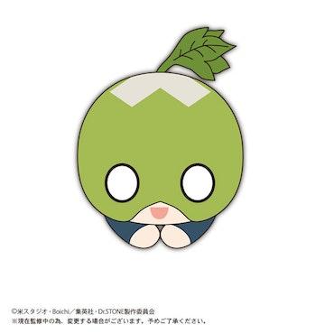 Dr. STONE Hug Chara Plush Suika (Takara Tomy)