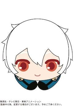 World Trigger Hug Chara Plush Yuma Kuga (Takara Tomy)