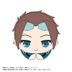World Trigger Hug Chara Plush Yuichi Jin (Takara Tomy)