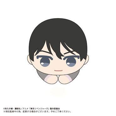 Tokyo Revengers Hug Chara Plush Naoto Tachibana (Takara Tomy)