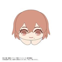 Tokyo Revengers Hug Chara Plush Hinata Tachibana (Takara Tomy)
