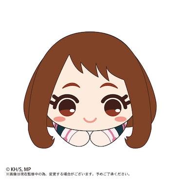 My Hero Academia Hug Chara Plush Ochaco Uraraka (Takara Tomy)