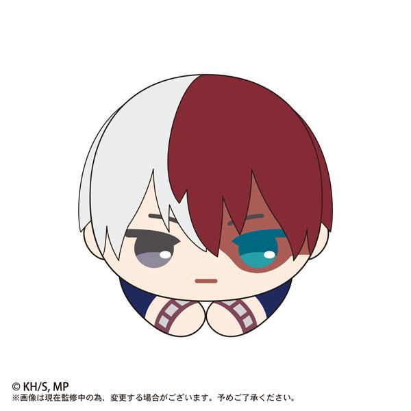 My Hero Academia Hug Chara Plush Shoto Todoroki (Takara Tomy)
