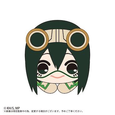 My Hero Academia Hug Chara Plush Tsuyu Asui (Takara Tomy)