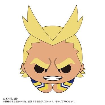 My Hero Academia Hug Chara Plush All Might (Takara Tomy)