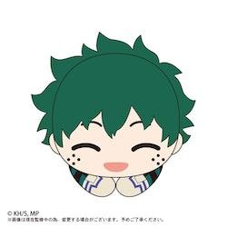 My Hero Academia Hug Chara Plush Izuku Midoriya Smiling Ver. (Takara Tomy)