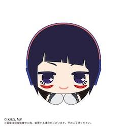 My Hero Academia Hug Chara Plush Kyoka Jiro (Takara Tomy)