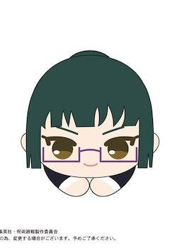 Jujutsu Kaisen Hug Chara Plush Maki Zenin (Takara Tomy)