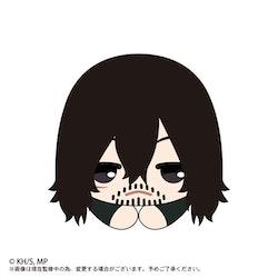My Hero Academia Hug Chara Plush Shota Aizawa (Takara Tomy)