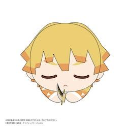 Demon Slayer: Kimetsu no Yaiba Hug Chara Plush Zenitsu Agatsuma ver. 2 (Takara Tomy)