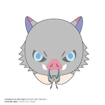 Demon Slayer: Kimetsu no Yaiba Hug Chara Plush Inosuke Hashibira ver. 2 (Takara Tomy)