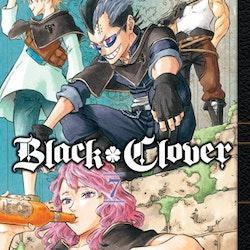 Black Clover Manga vol. 7 (Viz Media)