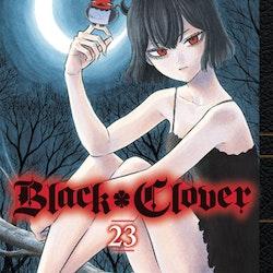 Black Clover Manga vol. 23 (Viz Media)