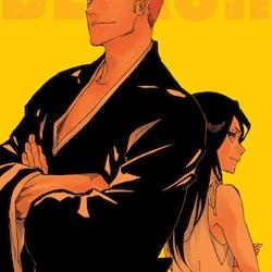 Bleach 2-in-1 Edition vol. 25 (Viz Media)