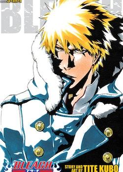Bleach 2-in-1 Edition vol. 17 (Viz Media)