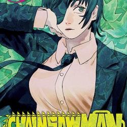 Chainsaw Man vol. 3 (Viz Media)