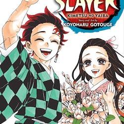 Demon Slayer: Kimetsu no Yaiba vol. 23 (Viz Media)