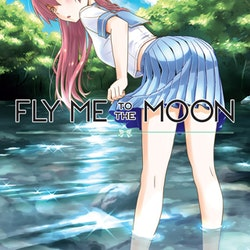 Fly Me to the Moon vol. 6 (Viz Media)