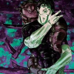 Jujutsu Kaisen Vol. 8 (Viz Media)