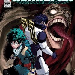 My Hero Academia vol. 6 (Viz Media)