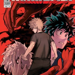 My Hero Academia vol. 10 (Viz Media)