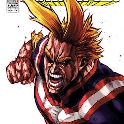 My Hero Academia vol. 11 (Viz Media)