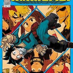 My Hero Academia vol. 12 (Viz Media)