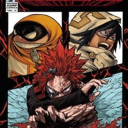 My Hero Academia vol. 16 (Viz Media)