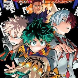 My Hero Academia vol. 26 (Viz Media)