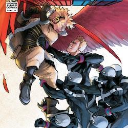 My Hero Academia vol. 27 (Viz Media)