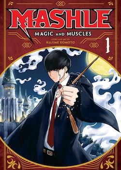 Mashle: Magic and Muscles vol. 1 (Viz Media)