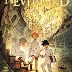 The Promised Neverland vol. 13 (Viz Media)