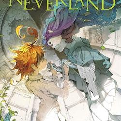 The Promised Neverland vol. 15 (Viz Media)