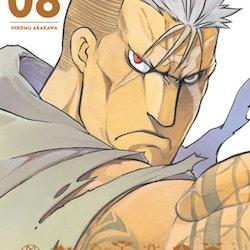Fullmetal Alchemist: Fullmetal Edition vol. 8 (Viz Media)