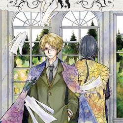Natsume's Book of Friends vol. 25 (Viz Media)