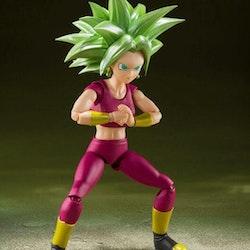 Dragon Ball Super S.H. Figuarts Action Figure Super Saiyan Kefla (Tamashii Nations)