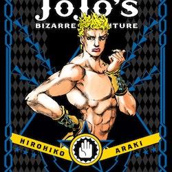 JoJo's Bizarre Adventure: Part 3 Stardust Crusaders vol. 10 (Viz Media)