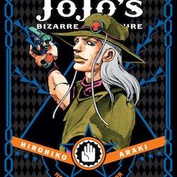 JoJo's Bizarre Adventure: Part 3 Stardust Crusaders vol. 3 (Viz Media)