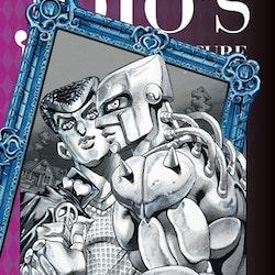 JoJo's Bizarre Adventure: Part 4 Diamond Is Unbreakable vol. 8 (Viz Media)