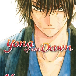 Yona of the Dawn vol. 16 (Viz Media)
